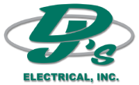 DJ's Electrical, Inc. Logo
